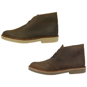 Clarks Desert Boot 2 Herren Boots verschiedene Farben Stiefel Stiefeletten