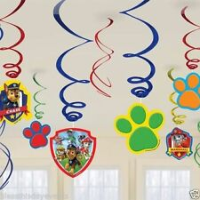 Unbranded PAW Patrol Party Balloons & Decorations