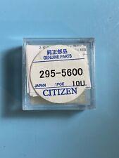 7828 7871 7873 7876 7878 7879 Citizen Ecodrive Capacitor Panasonic Mt920 f/ 7821