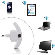 EASYIDEA WIFI Repetidor Inalámbrico Wifi Antena Amplificador de Señal Extensor