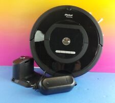 iRobot Roomba 770 Black Vaccum Cleaning Robot for Pets and Allergies  #770V
