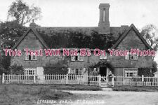 ES 526 - Peckers Farm, Great Canfield, Essex - 6x4 Photo
