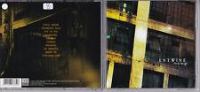 Entwine -Fatal Design- CD Century Media