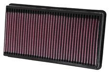 K&N  PANEL FILTER FORD - F250 7.3L DIESEL V8 TURBO TRUCK 1998-ON - KN 33-2248
