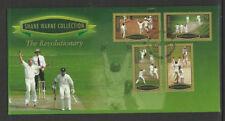 Grenadian Sports Postal Stamps