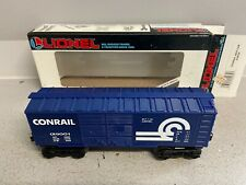 New ListingLionel O Gauge 6-9035 Conrail Box Car - Nib