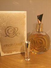 Roberto Cavalli Serpentine Eau De Parfum For Women 5ml Travel / Purse Vial Spray