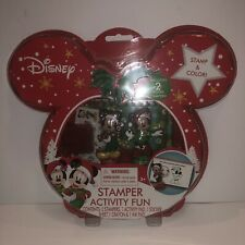 DISNEY STAMPER ACTIVITY FUN