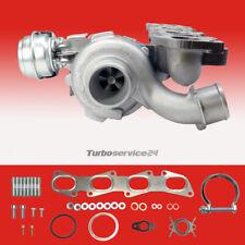 Turbolader Opel Astra H Caravan 1.9CDTI 110KW 150PS 740067 755046 766340 773720