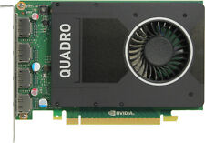HP Nvidia Quadro M2000 4GB GDDR5 PCI-e DisplayPorts Video Graphics Card T7T60AA