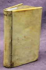 Epigrammatum IoanOweni CambroBritanni Oxoniensis Editio Postrema 1705 js