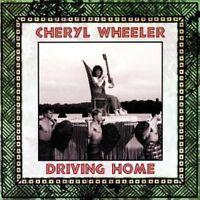 Cheryl Wheeler - Driving Home [New CD]