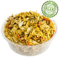 Organic Spice Mix for Rice with Curry Pure Kosher Blend Israel Seasoning