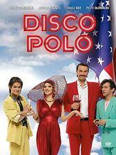 Disco Polo (DVD) Tomasz Kot, Dawid Ogrodnik, Joanna Kulig POLSKI POLISH
