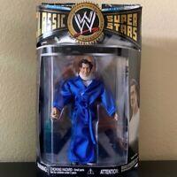 ANDY KAUFMAN Jakks WWE Classic Superstars Series 22 Wrestling Figure MOC