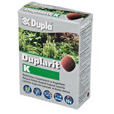 3 Stück Dupla Duplarit K, 3 x 10 Kugeln, 3 x 120 g, Ø ca. 25 mm