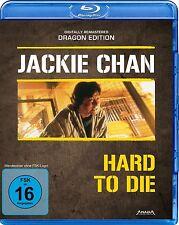 JACKIE/CHENG,KENT CHAN - HARD TO DIE-DRAGON EDITION  BLU-RAY NEU