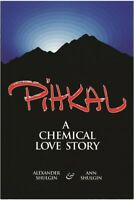 Pihkal : A Chemical Love Story, Paperback by Shulgin, Alexander; Shulgin, Ann...