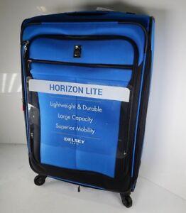 """DELSEY Paris Horizon Lite 25"""" Trolley Loggage"""