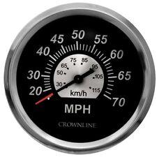 Teleflex 50 MPH Boat Speedometer Gauge X006716