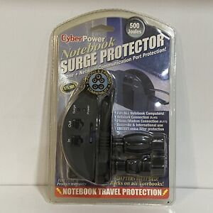 CyberPower CPS500NBP Surge Protector