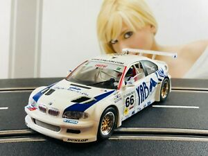 1/32 Auction 1 of 29 NOS FLY BMW M3 GTR Racing Ref 88013 Slot Car