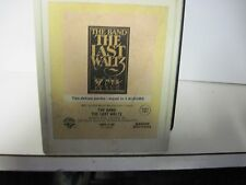 THE BAND  8 TRACK TAPE