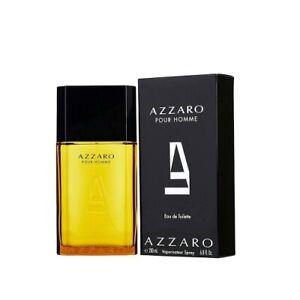 AZZARO POUR HOMME EDT 200ML