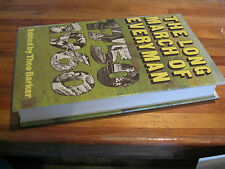 The Long March of Everyman 1750- 1960 - Edited by Theo Barker HbDj 1975