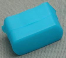 Blue Flash Diffuser cover for Canon Flash 430EX 430EX II speedlite Camera