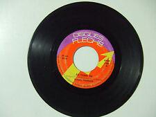 "Claude François – Se Torni Tu - Disco Vinile 45 Giri 7"" ITALIA 1968 (No Cover)"