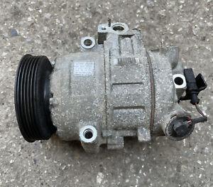 VW POLO 9N3 1.4 TDI AIR CON COMPRESSOR/PUMP 6Q0820803J