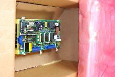 Fanuc A06B-6058-H004, Servo Drive, 21750-B, 6074819R, Never installed, New