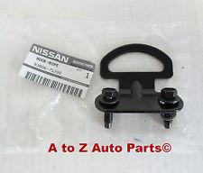 NEW 2004-2015 Nissan Titan, Frontier Rear Bed Steel Tie Down, Rope Hook, OEM