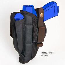 Walther Hunting Belt (OWB) Gun Holsters