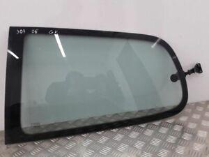 Peugeot 307 2006 Left Rear side window glass 43R000929 VEI4325