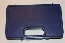 Smith & Wesson Sigma Series Empty Original Factory Hard Case Box