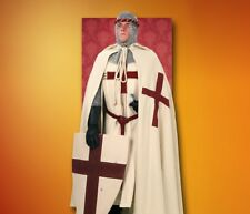 Crusader's Cape
