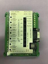 QCI OPTO CARD SILVER MAX # QCI-OPTOC-24