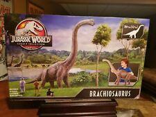 Jurassic World Legacy Collection Brachiosaurus Target Exclusive 42� Tall Nib