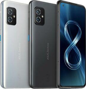 "Asus ZenFone 8 ZS590KS Dual SIM 8/256GB Snapdragon 888 5.9"" Phone By Fedex"