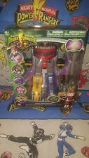 Mighty Morphin Power Rangers 2010 Dino Megazord new but opened box