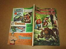 IL CAVALIERE SCONOSCIUTO NUMERO 15 NOVEMBRE 1973 EDITRICE CENISIO