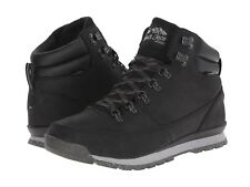 NEW  THE NORTH FACE Back To Berkeley Redux Leather  men's boots US 12.5 EU 46