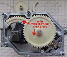 Gear KIT for Siemens VDO THROTTLEBODY Audi Volkswagen KIA HYUNDAI READ CAREFULLY