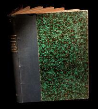 [TAPUSCRIT BALZAC MIRBEAU La 628-E8 + Passage supprimé] GUYON (Bernard). 1925.