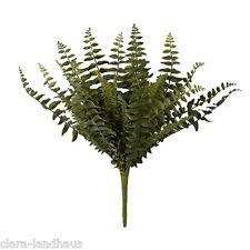 Lene Bjerre Farn nostalgie Romantik Shabby Chic künstlich Pflanze Grünpflanze