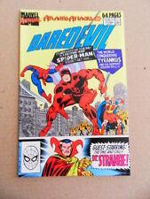 Daredevil Annual 4 . Marvel 1989 - VF / NM