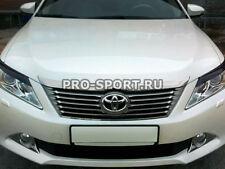 Toyota Camry XV50 2011 2012 2013-2014 eye brow, eyelids, cilia head lights, pair