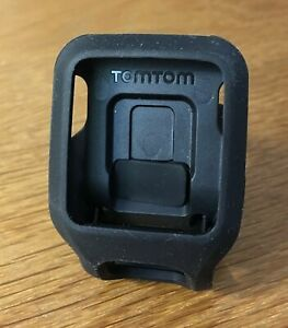 TomTom GPS Square WATCH Cycle Bike Mount & Strap Ref.890
